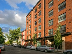 CBRE Capital Markets, Kehoe Northwest Properties, Tess O'Brien Apartments, Portland, Seattle, Multnomah County, Rivergate Industrial area, North Portland