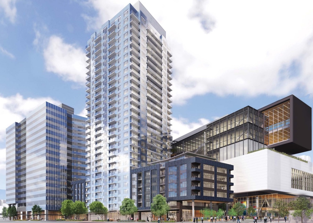 WA State Convention Center expansion developing even as ...