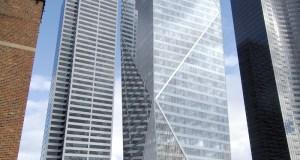 Seattle, Jones Lang LaSalle, commercial real estate market, Bellevue CBD, Eastside, Facebook, Google, South Lake Union, F5 Tower