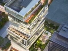 Seattle, B+H Architects, B+H Advance Strategy, South Lake Union, Colliers International, Microsoft, Harbor Steps