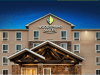 WoodSpring Hotels, WoodSpring Suites Seattle Redmond, WoodSpring Hotels Property Management, Seattle Redmond hotel, Microsoft's campus