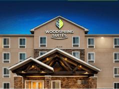 WoodSpring Hotels, WoodSpring Suites Seattle Redmond, WoodSpring Hotels Property Management, Seattle Redmond hotel, Microsoft's campus
