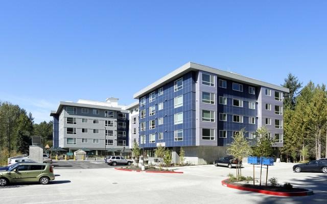 NorthMarq Capital, Seattle regional office, SAMM Apartments, Sammamish, Washington, Sealevel Properties, commercial real estate financial intermediary