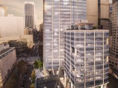 Seattle, Skanska USA, Pickard Chilton, Kendall/Heaton Associates, Swift Company, Graham Baba Architects, 2+U, Magnusson Klemencic Associates