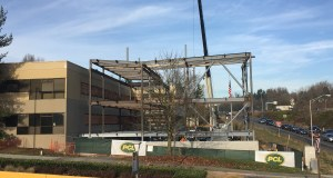 PCL Construction Services, Inspirus Credit Union, Tukwila, Jackson Main Architecture, Ascendent Demolition, David Evans and Associates, DCI Engineers, Evergreen Erectors, McCann Trucking and Excavating, Pinchiff Mechanical, S & S Welding, Sundancer Electric