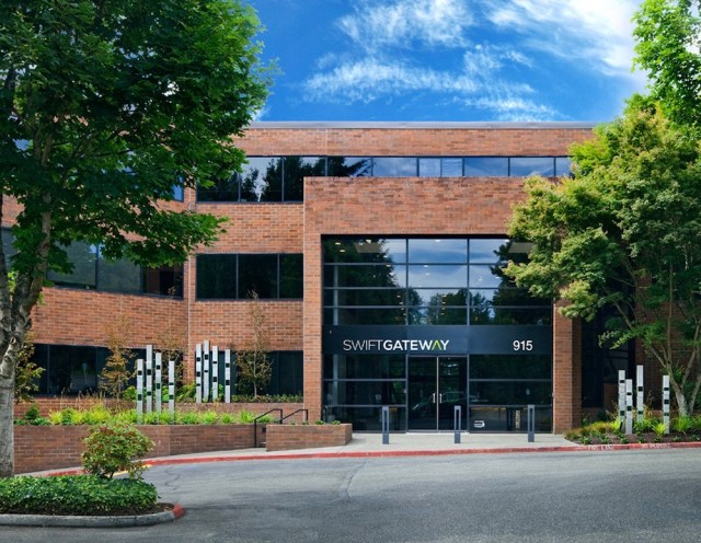 Seattle, Swift Real Estate Partners, Alston, Courtnage & Bassetti LLP, Kidder Mathews, Bellevue Gateway Office Building, Bellevue