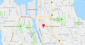 SoDo, Seattle, Terreno Realty Corporation industrial Seattle port 4786 1st Avenue South commercial real estate news