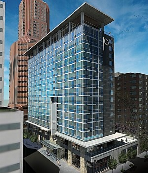 Union Investment, The Porter, Portland, Curio Collection, Hilton, Widewaters Hotel, Union Investment Real Estate, Unilmmo: Europa, LondonHouse hotel, Chicago