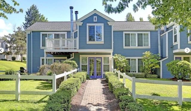 Seattle, RISE Properties Trust, Intercontinental Real Estate Corporation, Grosvenor Group, Delridge, West Ridge Park Apartments
