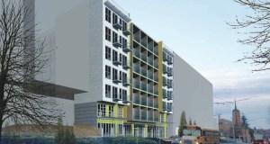 Seattle, d/Arch LLC, Yuan's H&H Property LLC, Fazio & Associates, Terrane, University District, Early Design Guidance, design review