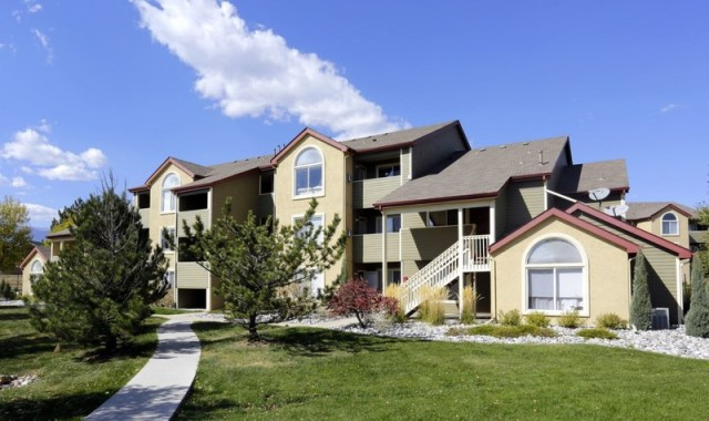 Security Properties, Willows at Printers Park, Colorado Springs, Pikes Peak, Denver, Front Range, Security Properties Residential
