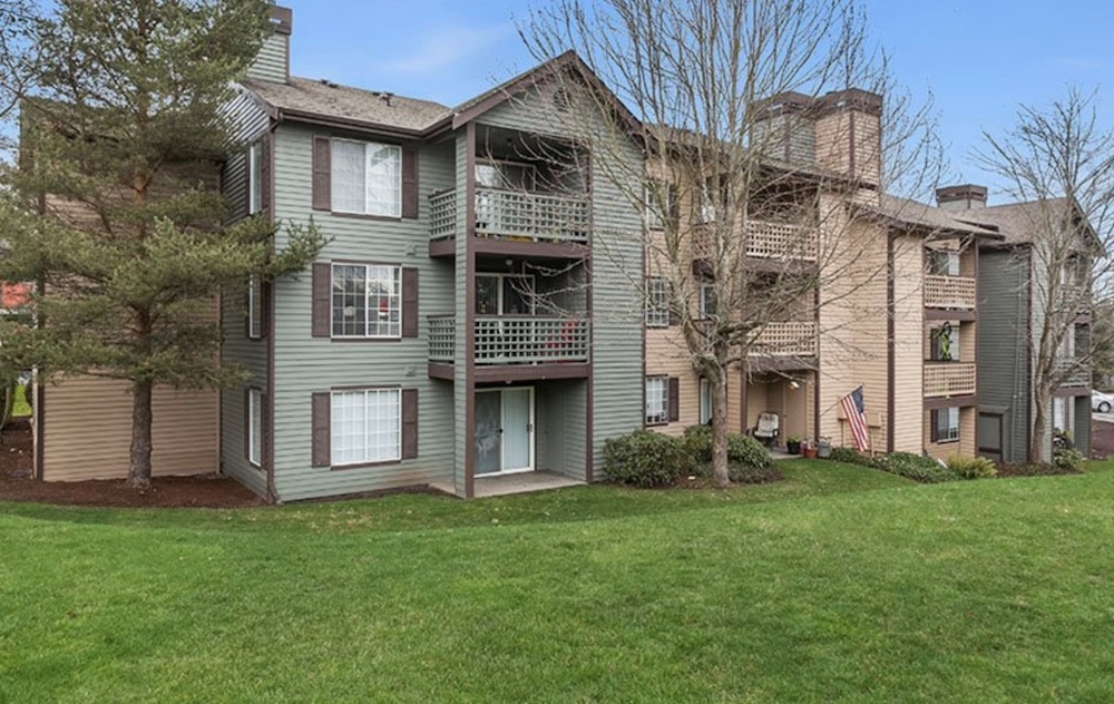Red Hill Realty Investors Acquires 105-Unit Align Apartments in