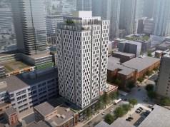 Seattle, CallisonRTKL Inc, Studio19 Architects, Weisman Design Group, DCI Engineers, Early Design Guidance, Belltown, downtown