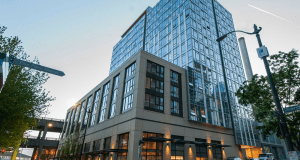 Seattle, JLL, JLL Capital Markets, Mack Real Estate Group, Cyrene apartment community, multifamily, 50 University Street