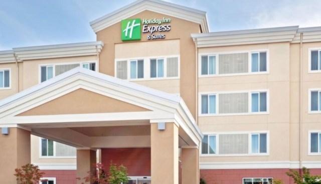 Seattle, Hotel Services Group, Kidder Mathews, Marysville, Holiday Inn Express, Snohomish County, Puget Sound region, Everett
