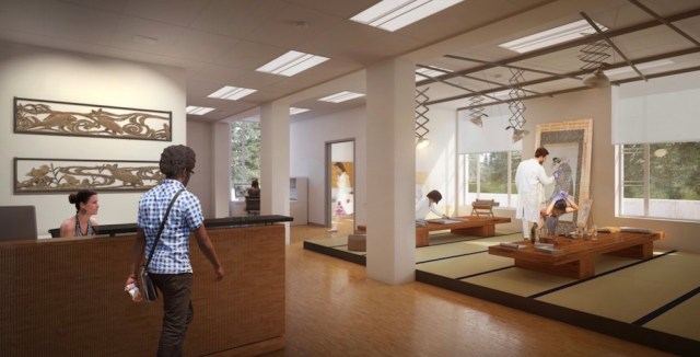 Seattle, Asian Art Museum, BnBuilders, LMN Architects, Seattle Parks and Recreation, Volunteer Park, Capitol Hill, Olmsted brothers