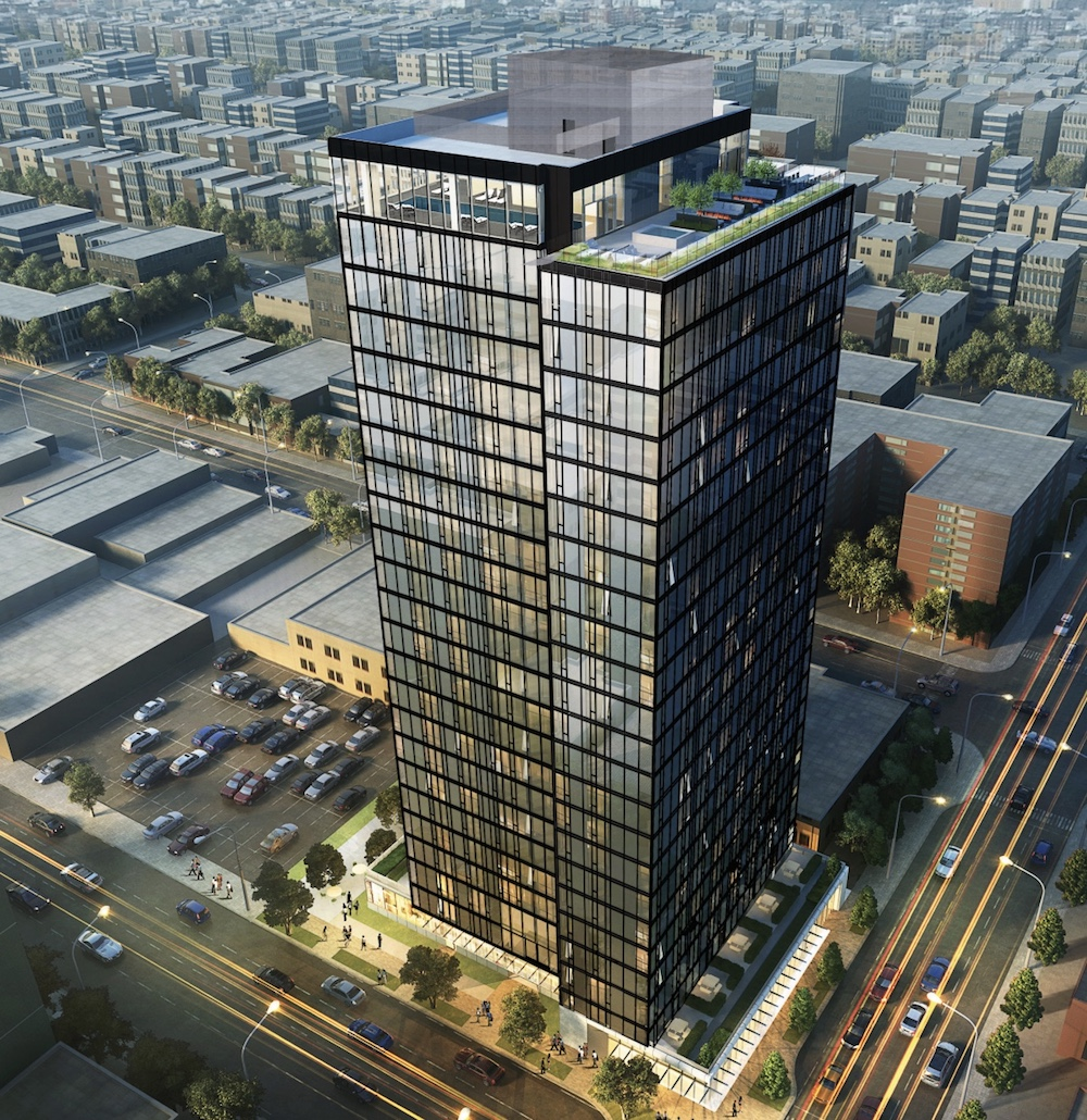 227-Unit Development in Seattle's University District ...