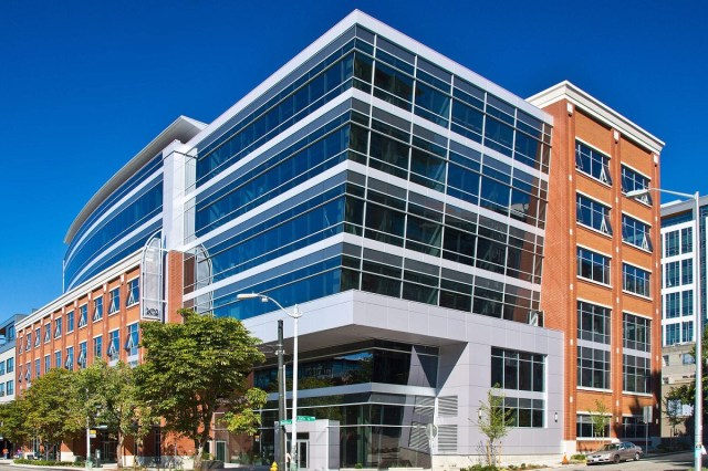 Amazon, GLL Real Estate Partners, LaSalle Investment Management, Spear Street Capital, First Western Development Services, Stephen C. Grey & Associates, Donahou Design Group Architects, South Lake Union, Westlake & Thomas, Umpqua Bank,