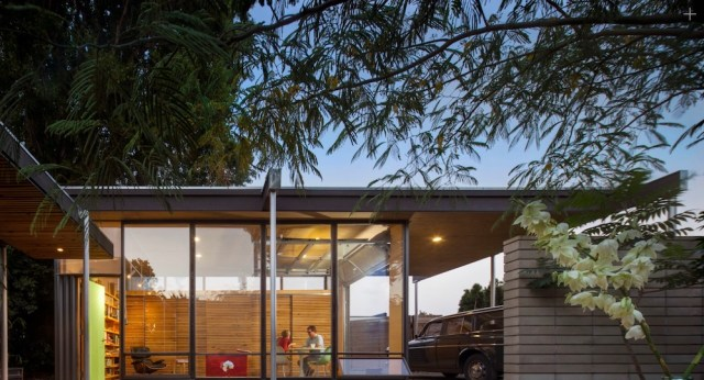 Seattle, Wittman Estes Architecture+Landscape, LOAT Architectural Research and Design, Joshua Welch Structural Engineering, Solarc Energy Group