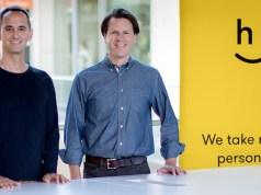 John McNellis Partners, Palo Alto, California, Happy Returns, retail shopping, death of innovation, Amazon Walmart, new ways to shop, Wal-Mart