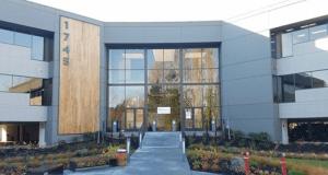 Newmark, Bellevue, Washington, Spire Real Estate, Nicola Crosby Wealth Management, Mercer Pointe, Bellefield Office Park, Bellevue Central Business District, Swift Gateway,