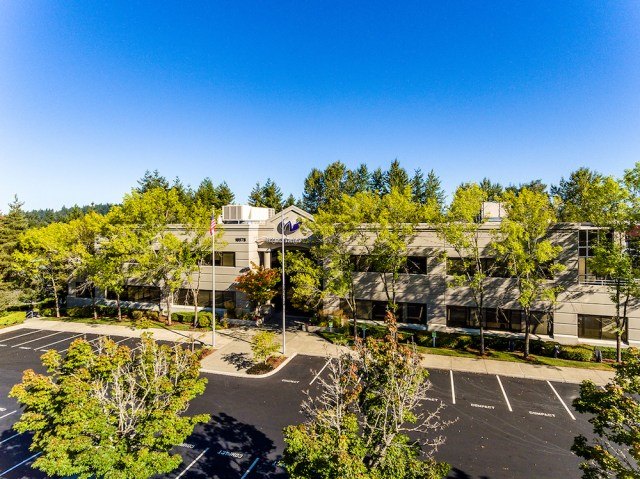 Seattle, The Blackstone Group, Kennedy Wilson, CBRE Group Inc, Redmond East Business Campus, Redmond, King County, San Francisco