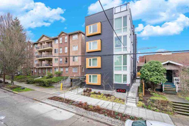 Seattle, Colliers International, Colliers' Seattle Multifamily Team, University of Washington, University District, light rail