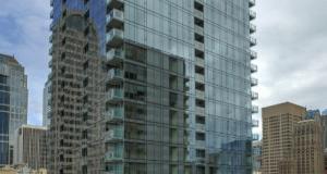 Urban Visions, Mitsui Fudosan America, West Edge, Pike Place Market, Benaroya Symphony Hall, Elliot Bay, Olson Kundig, Sellen Construction