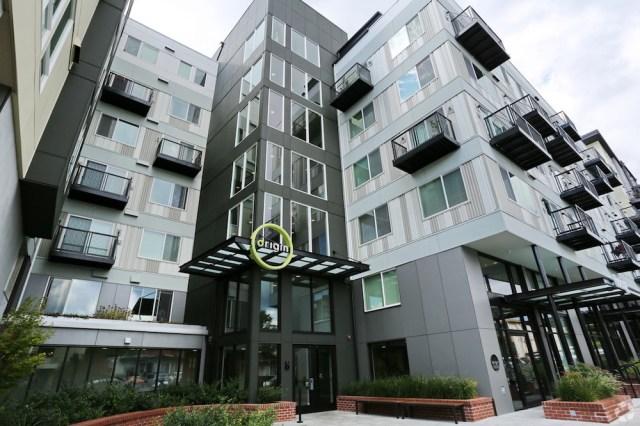 Seattle, JB Matteson Inc, Summerhill Apartment Communities,Northmarq, University of Washington, Origin Apartments, Lake City
