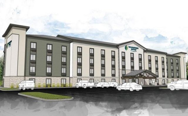 Choice Hotels International, West77 Partners, Hotel Management & Consulting, WoodSpring Suites Seattle Tukwila hotel, Tukwila, Seattle, WoodSpring Suites Seattle Redmond, WoodSpring Suites Seattle Everett, Seattle-Tacoma International Airport