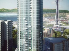 Seattle, Laconia Development, Vanke, Downtown Seattle Association, VIA Architecture, Robin Chell Design, PCL Construction