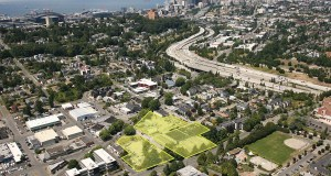 Mt. Baker Housing, Lake Union Partners, Grand Street Commons, Seattle's Judkins Park, HAL Real Estate, Washington State Department of Ecology