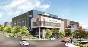 Seattle, Principal Real Estate Investors, KG Investment Properties, MG2, Bayley Construction, Wilburton Village, Bellevue