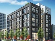 Seattle, Skidmore Janette, Johnson Carr LLC, First Hill, Early Design Guidance, Design Review Recommendation, First Hill Improvement Association