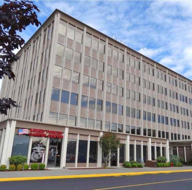Seattle, Kidder Mathews, Transpacific Investments LLC, Tacoma Mall Office Building, Interstate-5, Tacoma Mall, Simon Property Group
