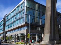 Seattle, Weber Thompson, KPFF, Stephen C. Grey & Associates, Puget Sound region, South Lake Union, environmental sustainability