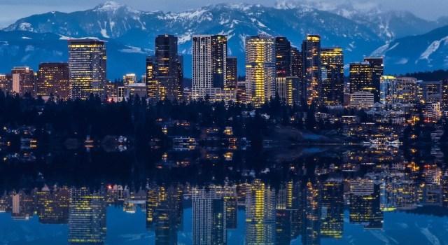 Seattle, Broderick Group, Vulcan Inc., Kemper Freeman, Facebook, Eastside Market, inventory, commercial market, Willows Road