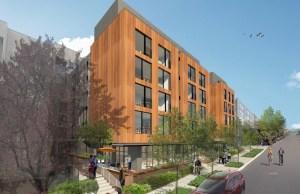 Seattle, Johnston Architects, Hycroft Investment Inc., Karen Kiest Landscape Architects, Queen Anne, design review meeting