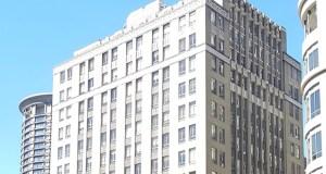 Seattle, Newmark, The Vance Corporation, permanent financing, Nordstrom, Amazon, John Hancock Life Insurance Company, Tower Building LLC