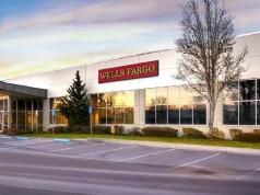 NKF Capital Markets, Sunset Corporate Park III, Hillsboro, U.S. Capital Market, Crown Realty & Development, Ronler Acres Campus, Wells Fargo