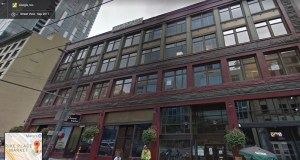 Seattle, Plus Investment USA Inc, HEWITT, Chromer building, downtown Seattle, Pike Place market, Pinnacle Plus Investment LLC