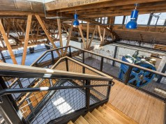 Roundhouse Agency, Custom Blocks, Portland's Central Eastside Industrial District, Cushman & Wakefield, Capstone Partners, Premium Property USA,