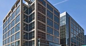 Seattle, WeWork, Broderick Group, Hines, Summit II building, Bellevue, lease, Beacon Capital Group, Lake Washington, Metropolitan Park