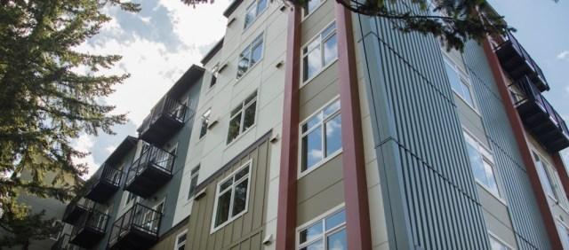 Seattle, Red Magnolia Apartment LLC, Sunrise Eleven Associates LLC, Shoreline, Berkadia, Shoreline 11 Apartments, Ballinger Commons Apartment Homes
