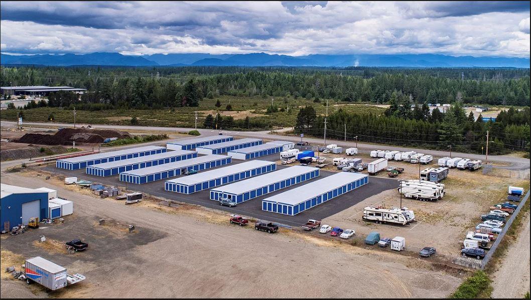Marcus U0026 Millichap, Freedom Self Storage. Shelton, National Self Storage  Group, Seattle
