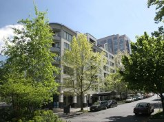 Seattle, Grosvenor USA Limited, Union Park Apartments, Coast Equity Partners, Lynnwood, First Hill, downtown Seattle, King County
