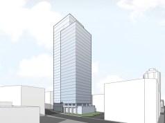 Seattle, Central Business District, Amazon, Kidder Mathews, University District, Nuovo Tower, Bellevue, Evergreen Lodging, Caron Architecture