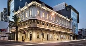 BuildingIQ, Buildingsense, Melbourne Hotel, Cockburn Operations Centre,, Flinders Centre Bankstown, Building Management System, Australia