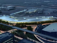 Seattle, Port of Seattle Commission, Clark Construction, Skidmore Owings and Merrill, Sea-Tac Airport, International Airport Arrivals Facility