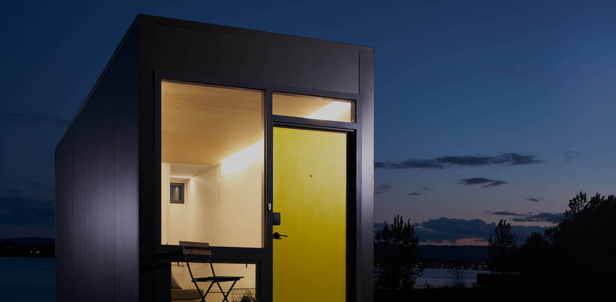 The Great Promise of Modular Construction: Can Factory-Built Homes